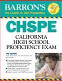 Barron's CHSPE, Sharon Weiner Green and Michael Siemon, 0764136968