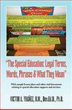 Special Education, Victor A. Ybanez, 1441506969