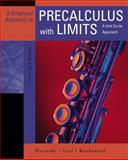 A Graphical Approach to Precalculus with Limits : A Unit Circle Approach, Hornsby, John and Lial, Margaret L., 0321356969
