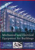 Mechanical and Electrical Equipment for Buildings, Stein, Benjamin and Reynolds, John S., 0471156965