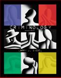 Criminology - The Core, Siegel, Larry J., 0534516963