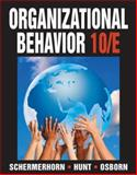 Organizational Behavior, Schermerhorn, John R., Jr. and Osborn, Richard N., 0470086963