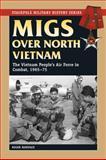 Migs over North Vietnam, Roger Boniface, 0811706966