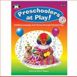 Preschoolers at Play!¿ Workbook and CD-ROM, Wiggins, Alice, 158650696X