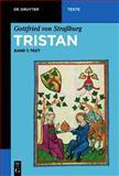 Tristan 1. Text, Gottfried Von Strassburg, 3110176963