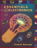 Essentials of Electronics, Petruzella, Frank D., 0078276969
