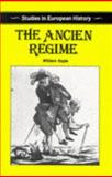 The Ancient Regime 9780333386965