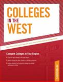 Colleges in the West, Peterson's, 0768926963