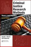 Criminal Justice Research Methods 2nd Edition