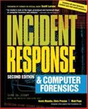 Incident Response and Computer Forensics, Prosise, Chris and Mandia, Kevin, 007222696X