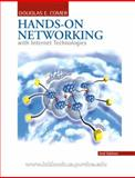 Hands-On Networking with Internet Technologies, Comer, Douglas E., 0131486969