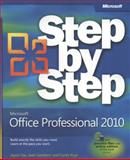 Microsoft® Office Professional 2010, Lambert, Joan and Cox, Joyce, 0735626960