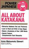 All about Katakana 9784770016966