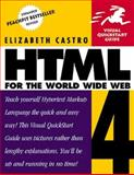 HTML 4 for the World Wide Web, Castro, Elizabeth, 0201696967