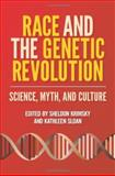 Race and the Genetic Revolution 9780231156967