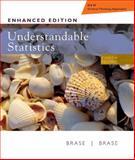 Understandable Statistics, Brase, Charles Henry and Brase, Corrinne Pellillo, 0618896961
