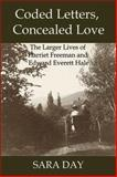 Coded Letters, Concealed Love, Sara Day, 0989916960