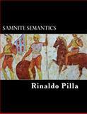 Samnite Semantics, Rinaldo Pilla, 1470196964