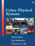 Cyber-Physical Systems, Klein, Mark and Rajkumar, Raj, 032192696X