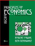 Principles of Microeconomics, Frank, Robert H. and Bernanke, Ben S., 0072436964