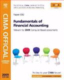 CIMA Official Learning System Fundamentals of Financial Accounting, Lunt, Henry, 0750686960