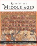Reading the Middle Ages Vol. 2 : Sources from Europe, Byzantium, and the Islamic World, Rosenwein, Barbara H., 1551116960