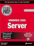 MCSE Windows 2000 Server, Johnson, David and Rader, Dawn, 1576106969