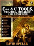 C++ and C Tools, Utilities, Libraries and Resources, Spuler, David, 0132266970