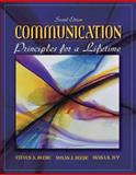 Communication : Principles for a Lifetime, Beebe, Steven A. and Beebe, Susan J., 0205386970
