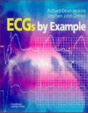 ECGs by Example, Jenkins, Geraint H. and Gerred, Stephen John, 0443056978