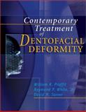 Contemporary Treatment of Dentofacial Deformity, Proffit, William R. and White, Raymond P., 0323016979