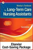 Mosby's Textbook for Long-Term Care Nursing Assistants - Text and Mosby's Nursing Assistant Video Skills - Student Version DVD 4. 0 Package, Sorrentino, Sheila A. and Mosby, 0323326978