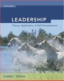 Leadership 3rd Edition