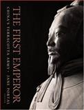The First Emperor, , 0674026977