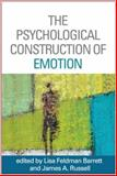 The Psychological Construction of Emotion, , 1462516971