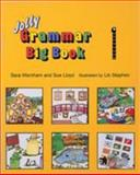 The Grammar Big Book 1, Sara Wernham and Sue Lloyd, 1870946979