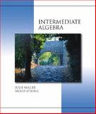 Mandatory Package Intermediate Algebra with SMART CD Rom, Miller, Julie and O'Neill, Molly, 0072546972