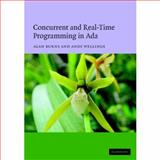 Concurrent and Real-Time Programming in Ada, Burns, Alan and Wellings, Andy, 0521866979