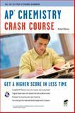 AP Chemistry Crash Course, Michael D'Alessio, 0738606979