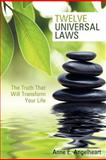 Twelve Universal Laws, Anne E. Angelheart, 145253697X