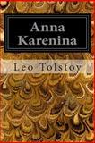 Anna Karenina, Leo Tolstoy, 1496026977