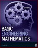 Basic Engineering Mathematics, Bird, John, 1856176975