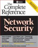 Network Security, Rhodes-Ousley, Mark and Bragg, Roberta, 0072226978