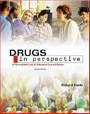 Drugs in Perspective with PowerWeb : Drugs, Fields, Richard, 0072466979