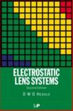 Electrostatic Lens Systems, Heddle, D. W. O., 0750306971