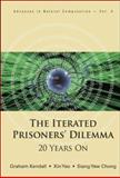 The Iterated Prisoners' Dilemma, Graham Kendall and Xin Yao, 9812706976