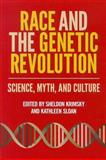 Race and the Genetic Revolution 9780231156974