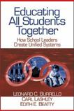 Educating All Students Together 9780761976974
