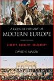 A Concise History of Modern Europe 3rd Edition