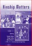 Kinship Matters, , 1841136972